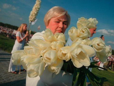 Kwiat Wiary I Milosci Przewodnik Katolicki